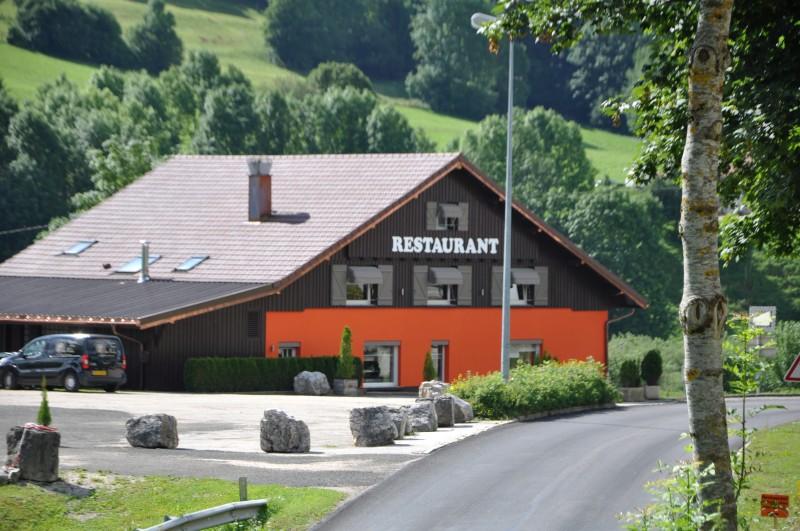 Restaurant Le Morteau Pontarlier Menu